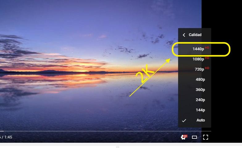 videos 2k
