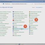 Desinstalar programas en windows 10: Pasos a seguir