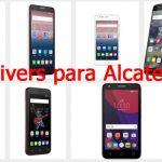 Descargar drivers para Alcatel (para todos los modelos)