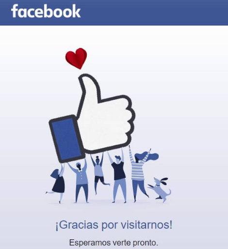recuperando facebook