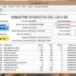 Cómo saber cuánto tiempo le queda a un SSD