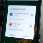 Qué quiere decir: Esta app podria dañar tu dispositivo  (Android)