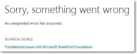 something went wrong outlook hotmail