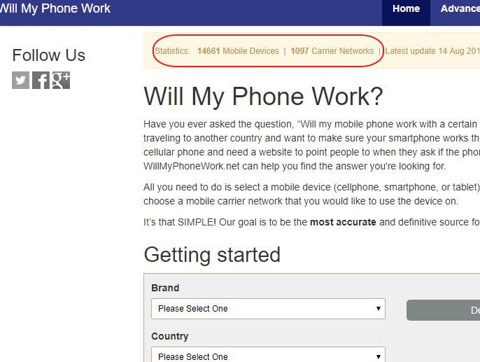 will my phone work