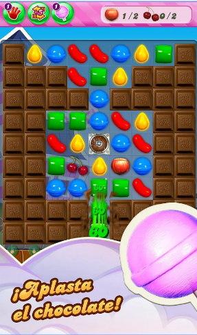 Candy Crush descargar
