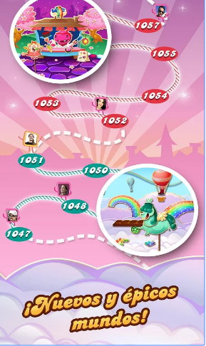 Candy Crush para Android