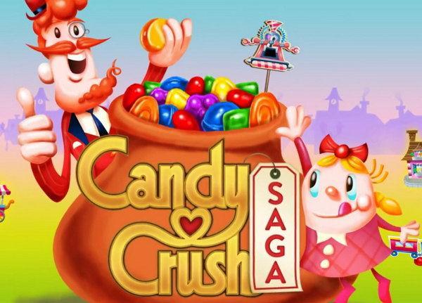 Candy crush imagenes