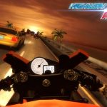 Highway Traffic Rider android