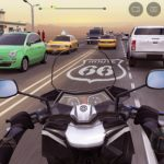 descargar Moto Traffic Race 2 android