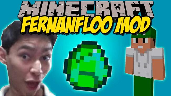 fernfloo minecraft