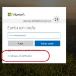 Cómo recuperar cuenta de Outlook