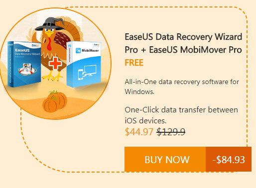 EaseUS MobiMover Pro oferta