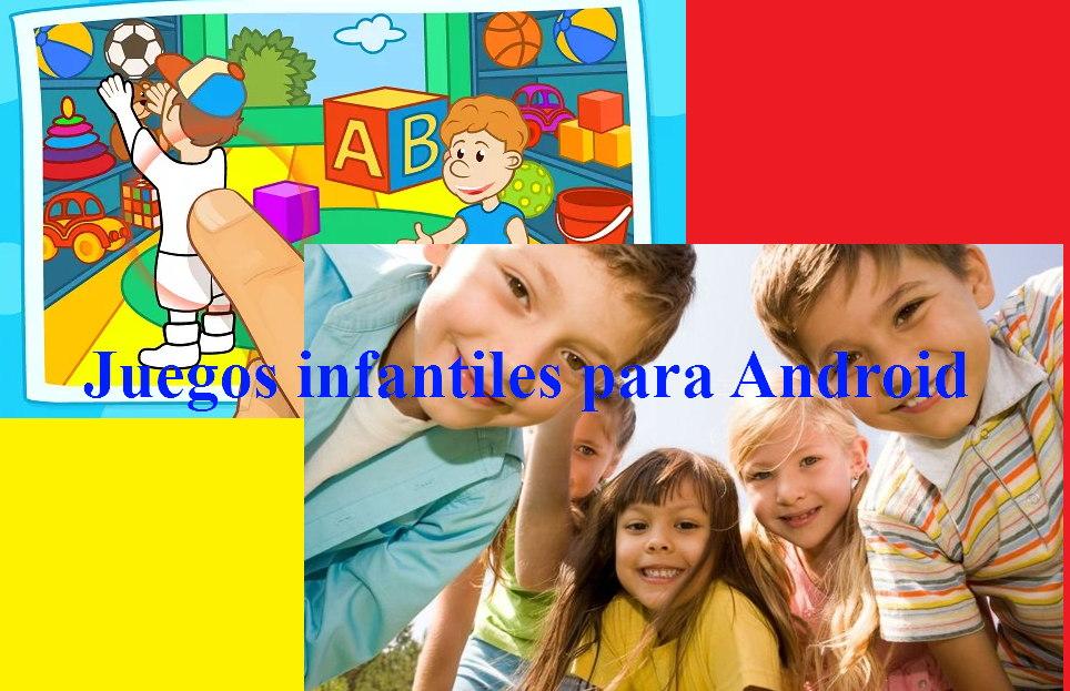 Juegos para Niños para Android