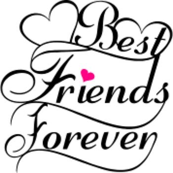 imagenes de Best Friend Forever para mi amiga