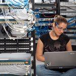 ¿Qué se estudia en la carrera de ingeniería en redes?