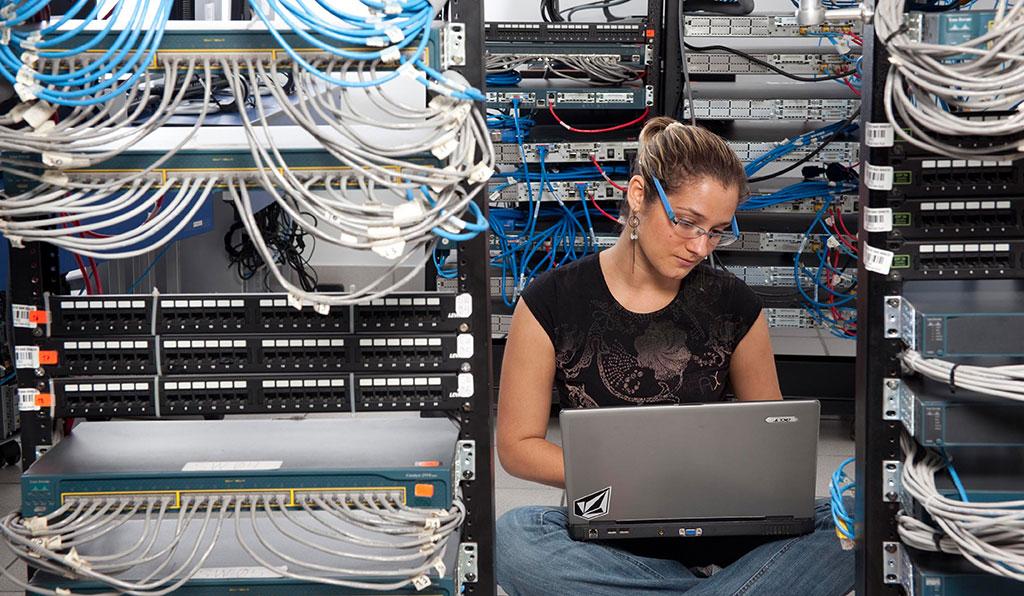 ingeniería en redes que se estudia