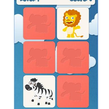 juegos de animales para los niños