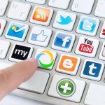 redes sociales que son