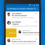 Configurar Hotmail / Outlook en Android sin fallar en el intento