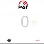 Cómo medir mi velocidad de internet