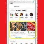 ¿Por qué Messenger muestra publicidad?