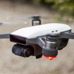 DJI Spark: lo bueno y lo malo de este dron
