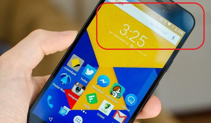 actualizar google en android