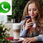 Ocultar ultima conexión en WhatsApp