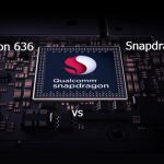 Snapdragon 636 vs Snapdragon 625: Todas las diferencias