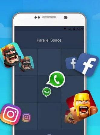 app para clonar apps