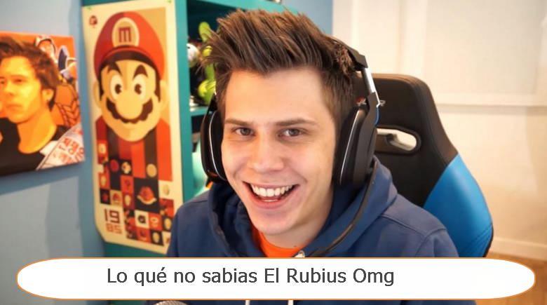 Conoce a El Rubius Omg