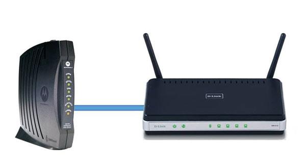 Diferencias entre un módem y un router