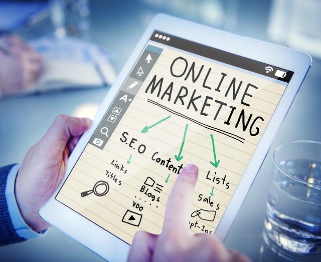 imagen sobre marketing
