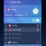 Windscribe VPN – Una VPN para Android y Windows interesante