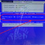 instalar sistemas de 64 bits virtualbox