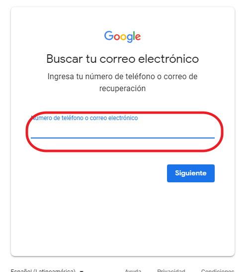 tutorial recuperar tu correo de gmail