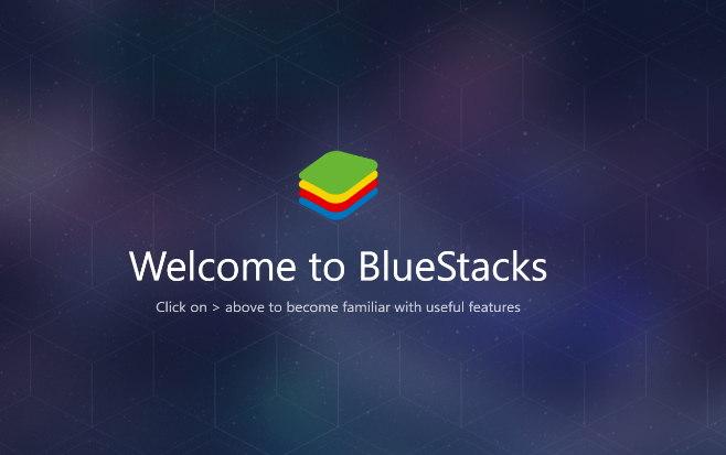 BlueStacks imagen