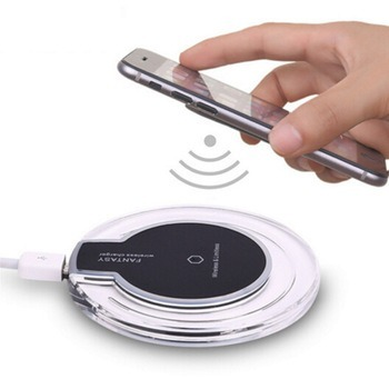 carga inalambria iphone