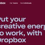 ¿Por qué Dropbox es tan popular? (aun cuando es limitado)