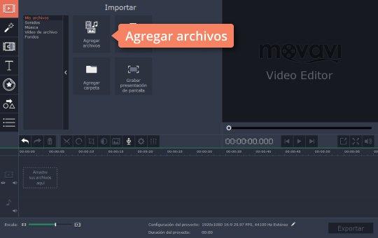 normalizar el audio en los videos