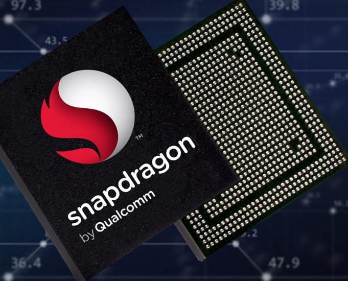 Por qué los procesadores Snapdragon va 4 números en lugar de 3