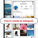 Tutorial para registrarse en instagram