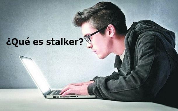 Que es stalker