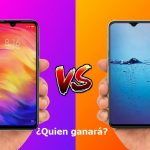 redmi note 7 vs m30 de samsung