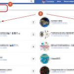 salir de grupos de facebook