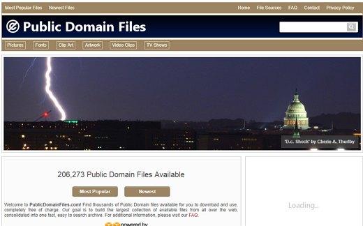 public domain imagenes