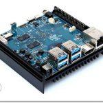 ODROID N2, una gran alternativa a la Raspberry Pi 4