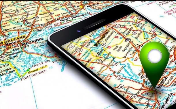 moviles GPS como funciona