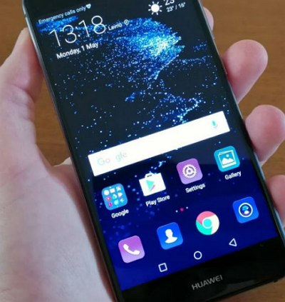 movil huawei android