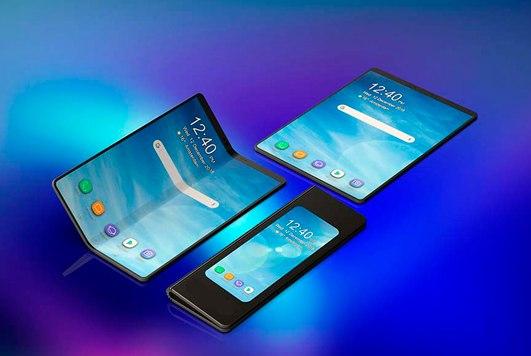 los smartphones del futuro